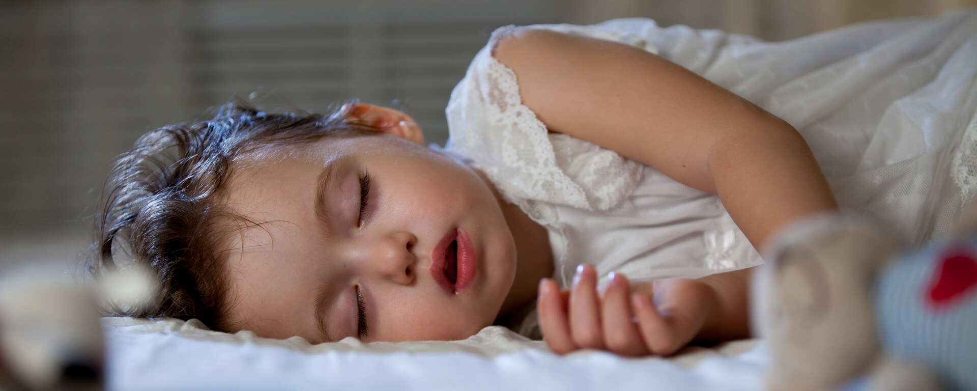Toddler Sleep & Settling