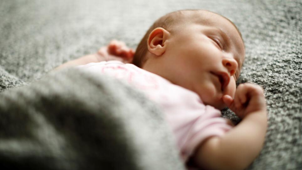 Baby Sleep & Settling